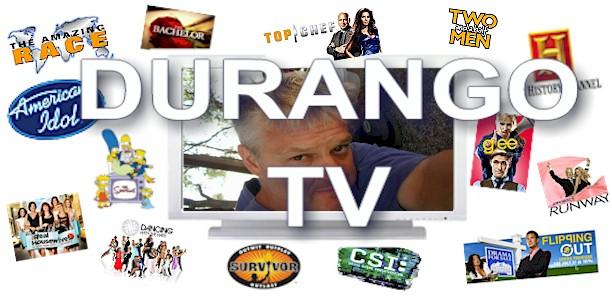 DURANGO TV