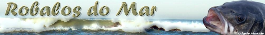 Robalos do Mar