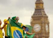 Clik Brasileiros na Inglaterra
