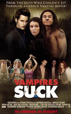Filme Os Vampiros Que Se Mordam R5 RMVB Legendado