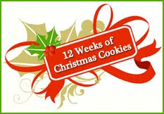 12 Weeks of Christmas Cookies
