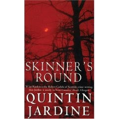William hay writer quintin jardine for Quintin jardine