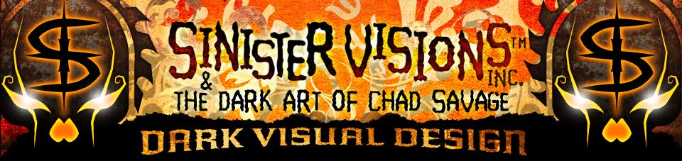 Sinister Visions News and Updates