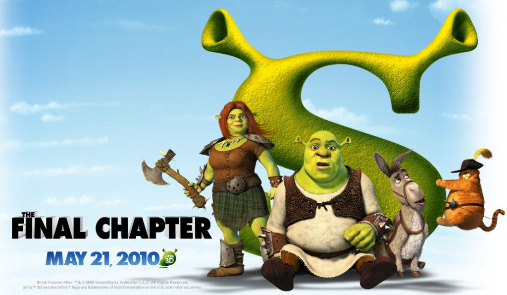 shrek media essay Free essays from bartleby | shrek, a movie for both kids and adults cartoons are generally intended for children there are adult cartoons but most of the.