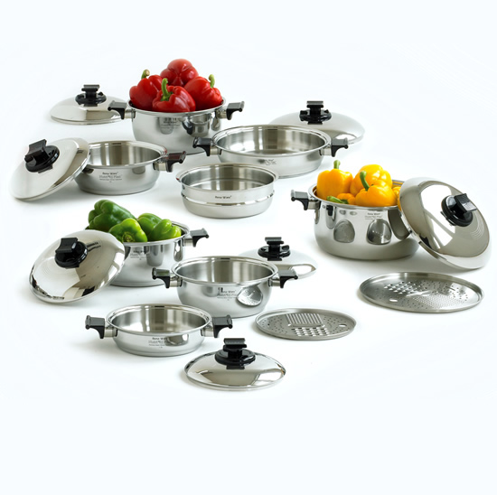Catalogo virtual renaware for Precios de utensilios de cocina rena ware