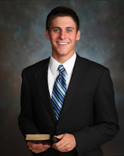Elder Christensen