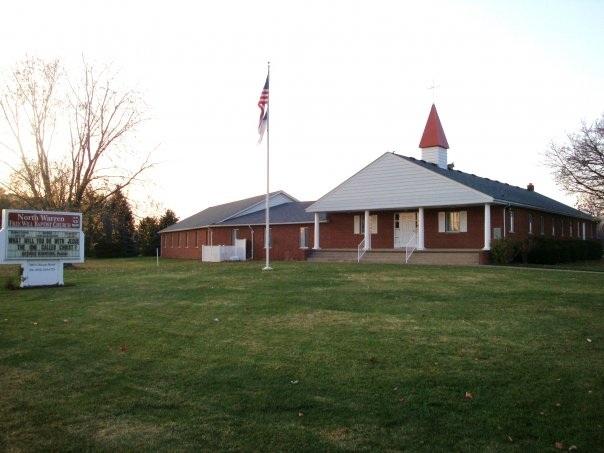 North Warren Free Will Baptist Church