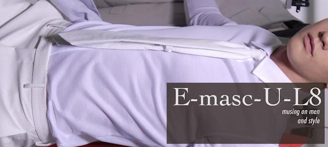 E-masc-U-L8