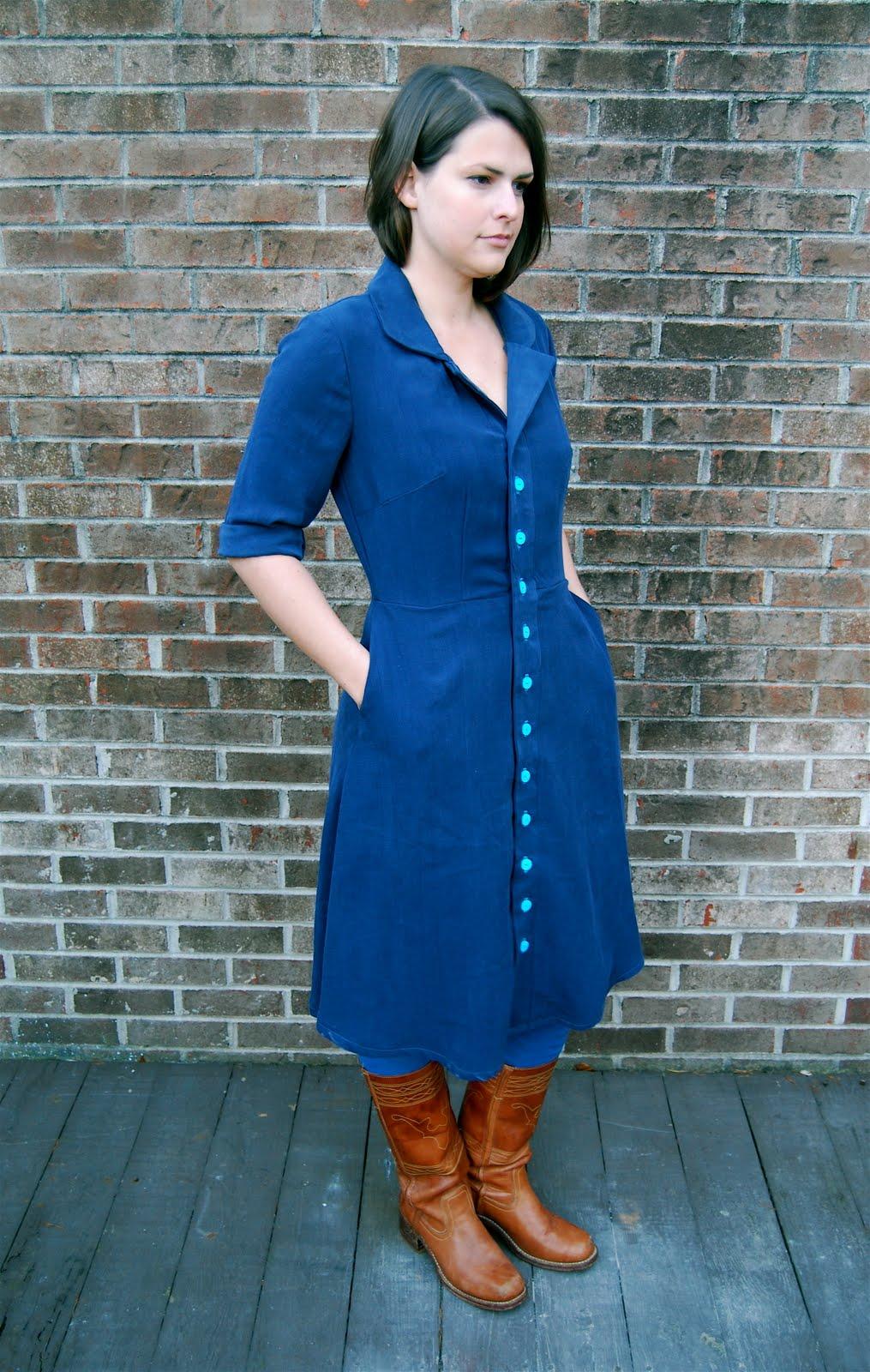 Liza jane sews the best worst shirtdress pattern ever the best worst shirtdress pattern ever jeuxipadfo Gallery