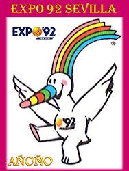 RECUERDOS DEL 1992