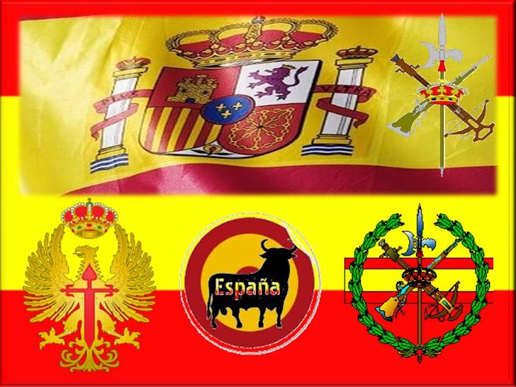 ESPAÑA COMANCHE