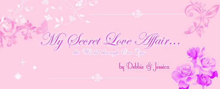 ..::My Secret Love Affair::..