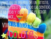Vida de colores
