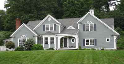 Grey Exterior Colors Rec Needed Dark Gray Houses Grey Houses And White Trim