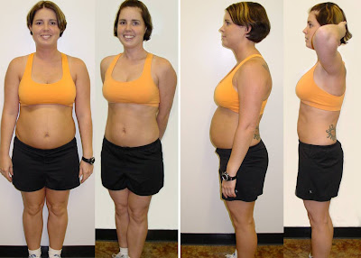 Fit Yummy Mummy: Slim in 6 - True Results in 6 weeks