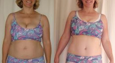 yvette+ba+front+1 Lose Muffin Top  Results In 6 Weeks