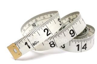 ist2 5193846 tape measure Post Baby Belly   The Most Important Inch