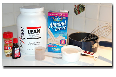1+prograde+choco Weight Loss For Moms How To Make Healthy Holiday Hot Chocolate