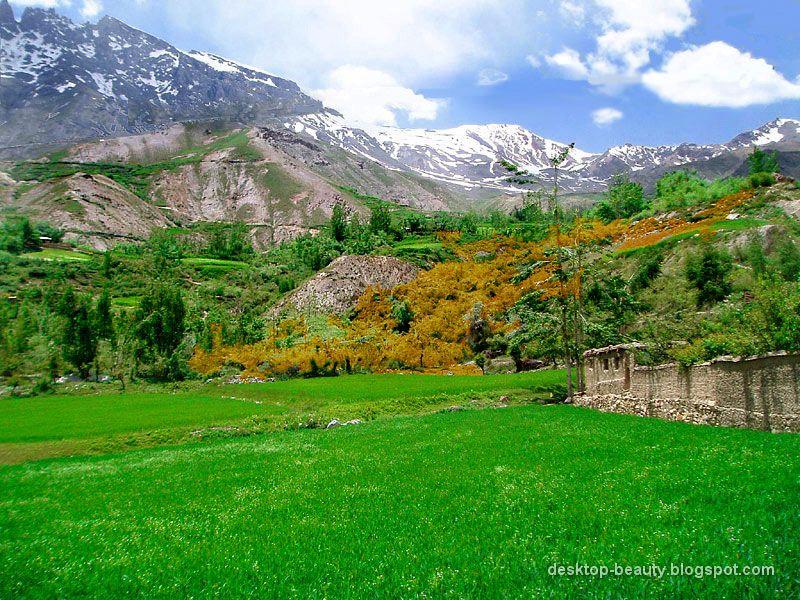 Pakistan Most Beautiful Places Voice Of Pakistan