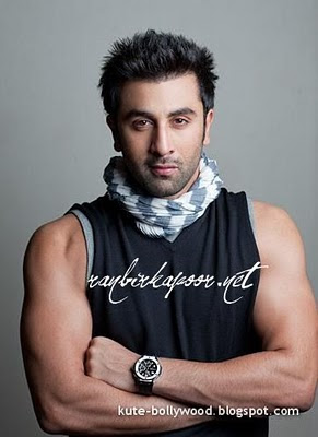 Ranbir Kapoor Latest Photo Shoot