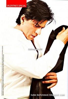 Shahrukh Khan-Kajol