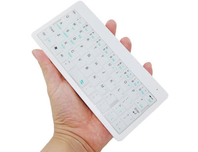 Wireless USB Keyboard