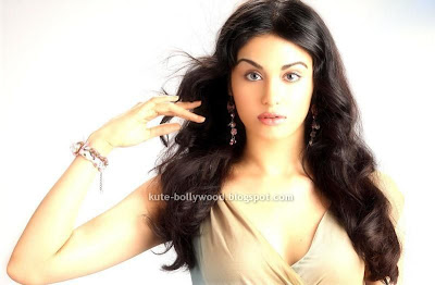 Adah Sharma Professional Photo Session