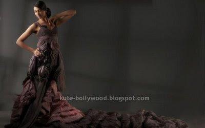 Deepika Padukone Professional Photo Session