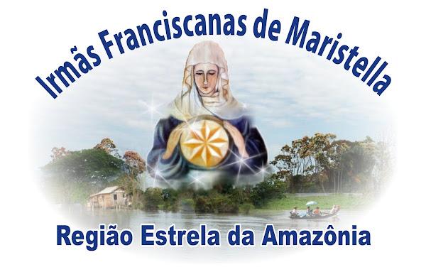 Região Estrela da amazônia