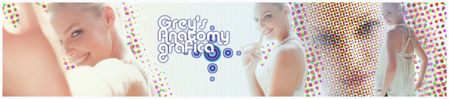 Grey's Anatomy Graphica