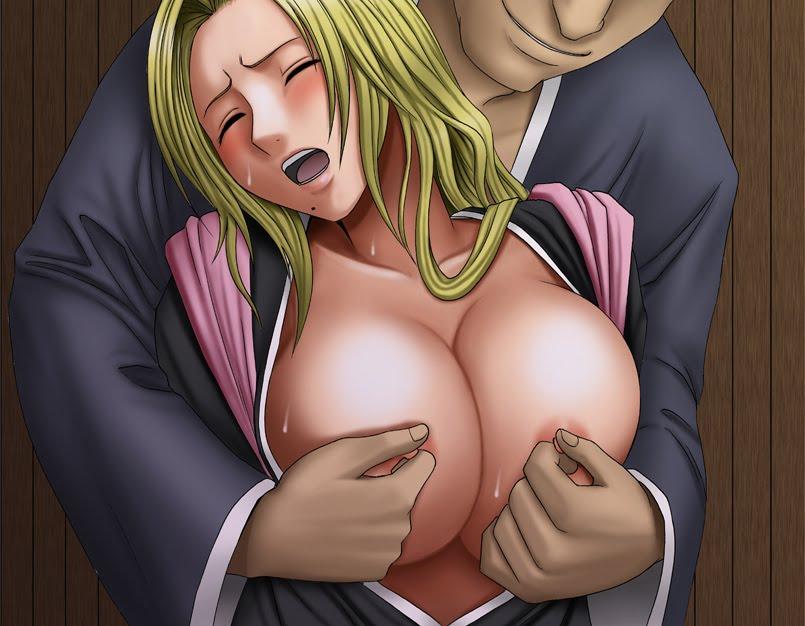 Bleach Hentai Game ~ J-Girl.Fight ~