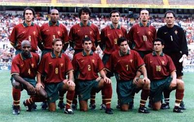 Image result for PORTUGAL 1998
