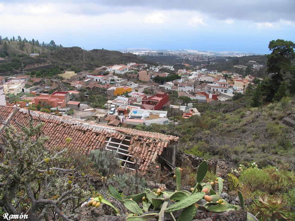 Nuestra isla tenerife descubre chirche un barrio de - Guia de tenerife pdf ...