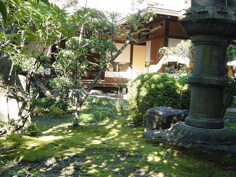 Esercizi di italiano 4 2010 for Case tradizionali giapponesi