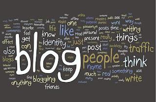 Gone Blog Crazy.