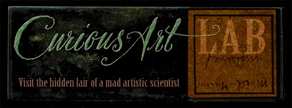 Curious Art Lab