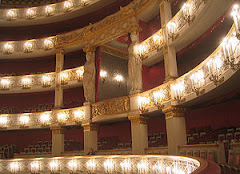 Bayerische Staatsoper - Munich