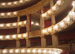 Bayerische Staatsoper - Munich