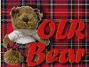 OLR Bear Blog