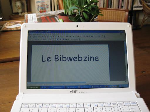 Le bibwebzine