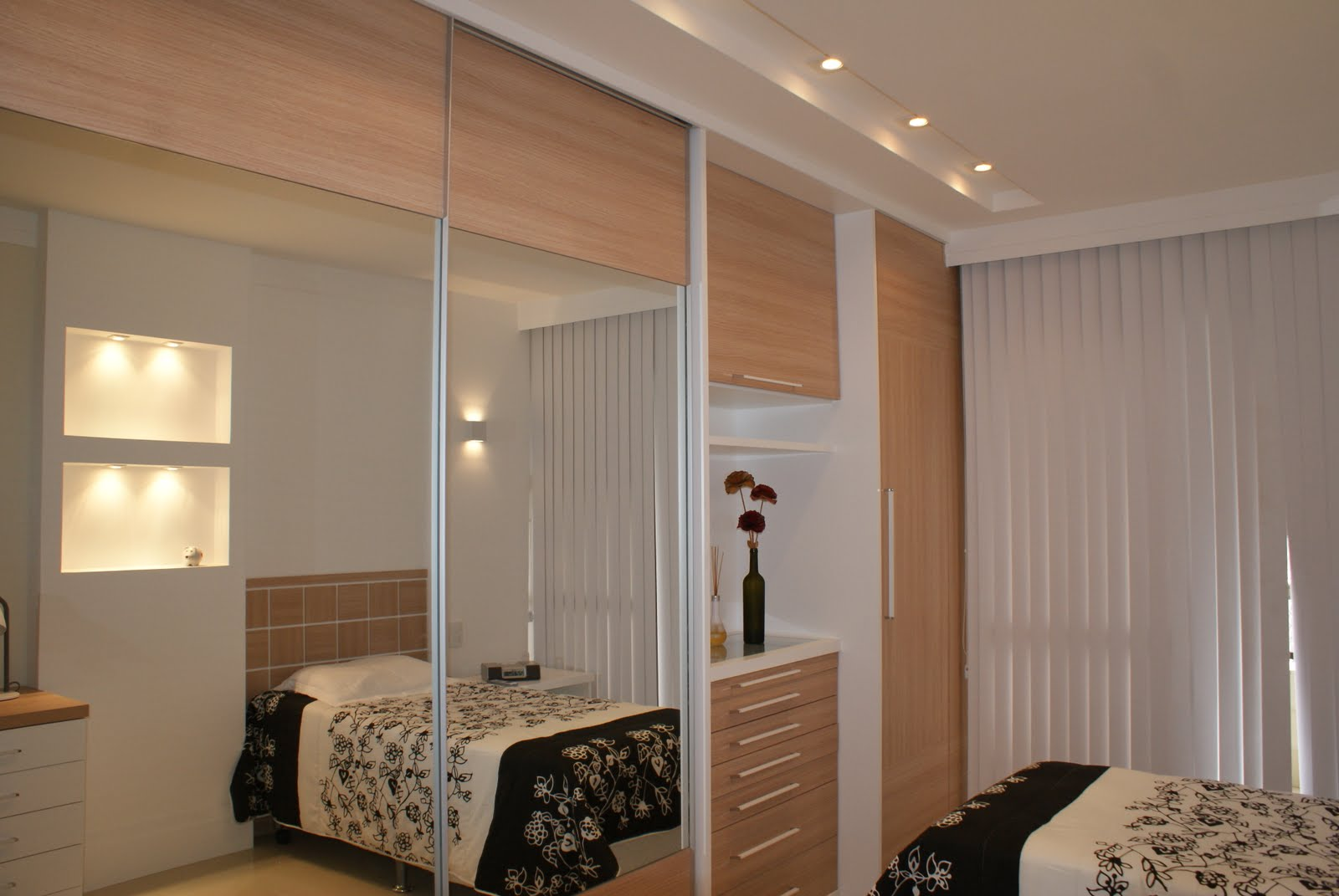 quarto de jovem STANYS Arquitetura, Interiores e design ~ Arquitetura Quarto Jovem