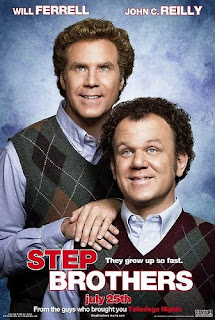 step brothers review