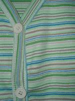 stripe green zoom