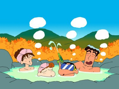 photos of shinchan
