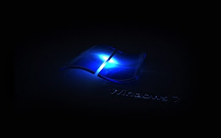 Windows 7 Black Edition