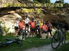 EVENT FUN BIKE DI GERSIK 25032009
