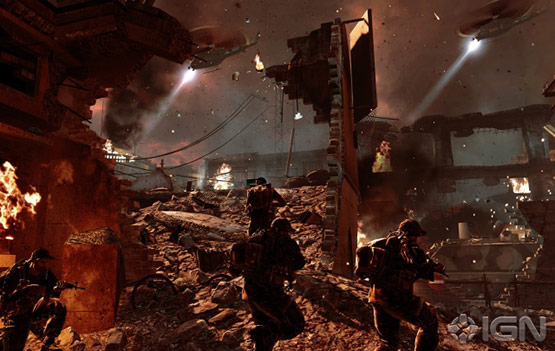 Black Ops Call Of Duty Wallpaper. Call Of Duty 4 – Black Ops HD