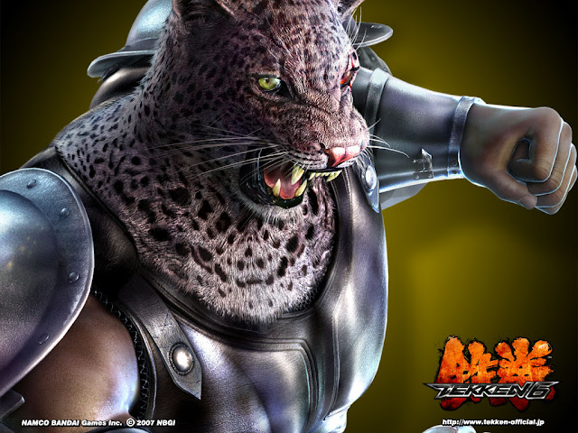 Tekken 6 1m 50 Best Tekken Game HD Wallpapers