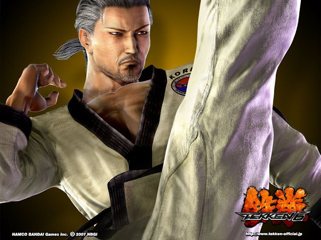 Tekken 6 3m 50 Best Tekken Game HD Wallpapers