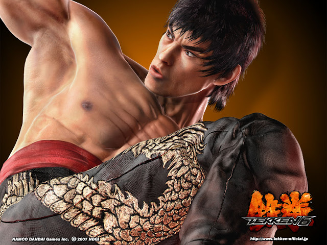Tekken 6 22m 50 Best Tekken Game HD Wallpapers